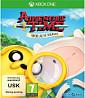 Adventure Time - Finn und Jake auf Spurensuche´