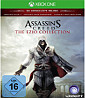 Assassin's Creed - Ezio Collection´