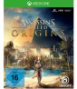 Assassin's Creed Origins´