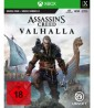 Assassin's Creed Valhalla´