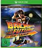 Back to the Future - The Game: 30-Jährige Jubiläumsausgabe (Zurück in die Zukunft)´