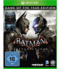 Batman: Arkham Knight GOTY´
