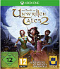 Book of Unwritten Tales 2´