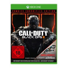 Call of Duty: Black Ops III Zombie