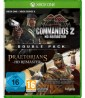 Commandos 2 & Praetorians - HD Remaster Double Pack´