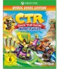 Crash Team Racing Nitro Fueled - Nitros Oxide Edition´
