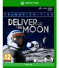 Deliver Us The Moon - Deluxe Edition (PEGI)