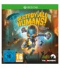 Destroy All Humans! - DNA Collector´s Edition