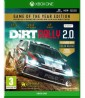 DiRT Rally 2.0 - Game Of The Year Edition (PEGI)