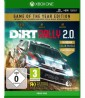 DiRT Rally 2.0 - Game Of The Year Edition´