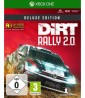 DiRT Rally 2.0 Deluxe Edition´