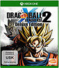 Dragon Ball Xenoverse 2 - Deluxe Edition´