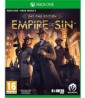 Empire of Sin - Day One Edition (PEGI)´