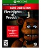 Five Nights At Freddy's - Core Collection (US Import)