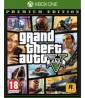 Grand Theft Auto V - Premium Edition (AT-PEGI)´