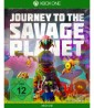 Journey to the Savage Planet´