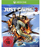 Just Cause 3´