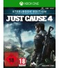 Just Cause 4 - Steelbook Edition´