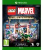 LEGO Marvel Collection (PEGI)´