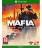 Mafia - Definitive Edition (PEGI)´