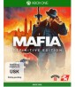 Mafia - Definitive Edition´