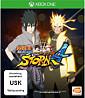 Naruto Shippuden - Ultimate Ninja Storm 4´