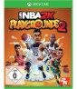 NBA 2K Playgrounds 2´
