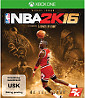NBA 2K16 - Michael Jordan Edition´