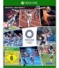 Olympische Spiele Tokyo 2020 - Das offizielle Videospiel´