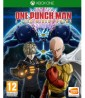 One Punch Man: A Hero Nobody Knows (PEGI)´