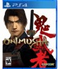 Onimusha: Warlords (US-Import)´