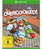 Overcooked! Gourmet Edition´