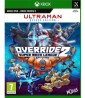 Override 2: Super Mech League - Ultraman Deluxe Edition (PEGI)´