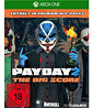 Payday 2 - The Big Score´