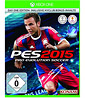 PES 2015 - Day 1 Edition´