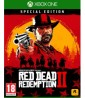 Red Dead Redemption 2 - Special Edition (PEGI)