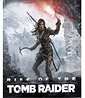 Rise of the Tomb Raider Steelbook Edition