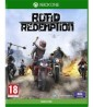 Road Redemption (PEGI)