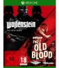 Wolfenstein: The New Order & The Old Blood