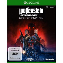 Wolfenstein: Youngblood (Deluxe Edition)