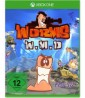 Worms - Weapons of Mass Destruction´