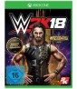 WWE 2K18 (Wrestlemania Edition)