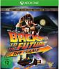 Zurück in die Zukunft - Das Spiel 30th Anniversary Edition´