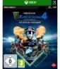 Monster Energy Supercross - The Offical Videogame 4´