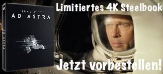 Ad Astra 4K Steelbook