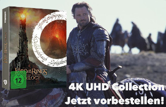 Der Herr der Ringe 4K Collection