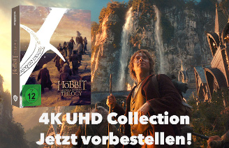 Der Hobbit 4K Collection