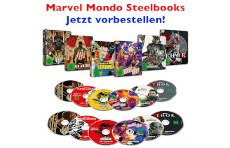 Libros de Marvel World Steel