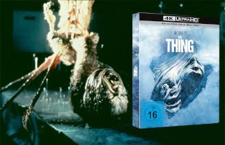 The Thing 4K SB