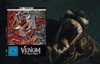 Venom 2 4K SB